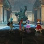 ドラゴンクエストヒーローズ 感想5 『動く動く石像(だいまじん)』