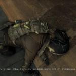 ダイイングライト 感想22 『女兵士は捕まる運命にある』