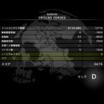 メタルギア ソリッド V グラウンド・ゼロズ  感想・評価 単発3-3