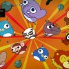 PS4 フリープレイ 2015年8月 感想・評価『Super Exploding Zoo』 単発8