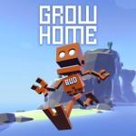 PS4 フリープレイ 2015年9月 感想・評価『Grow Home他』 単発11