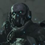 メタルギア5 感想11 『スカルズはスク水着用が義務』