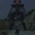 メタルギア5 感想16 『男のロマン。サヘラントロプス』