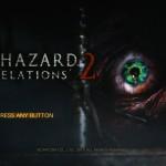 バイオハザード リベレーションズ2 感想1 『ジーナが一番怖い件について』
