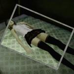 零 濡鴉ノ巫女 感想16 『これぞ日本の幽霊』