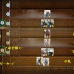 ウィッチャー3 感想5話 『グウェントやろーぜ!』