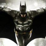 バットマンアーカムナイト 感想1話 『バットマンは1ミリも知らない』