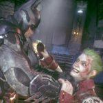 バットマンアーカムナイト 感想25話 『ジョーカーの血』