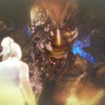 FF15 感想17話 『色々と小さい男タイタン』