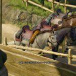 ウィッチャー3 感想72話 『馬はもれなく全部ローチ』