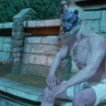 ウィッチャー3 感想89話 『噴水に変な人がいました』