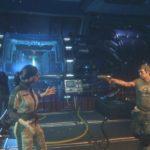 PS4 エイリアン 感想19話 『セヴァトポリからの脱出』