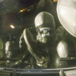 PS4 エイリアン 感想最終話 『悪夢の終わり』