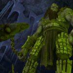 ウィッチャー3 感想121話 『氷の巨人』