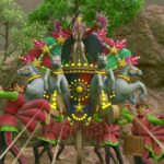 ドラクエ11 感想63話 『シルビアパレード』