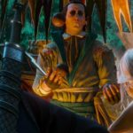 ウィッチャー3 感想170話 『女魔術会と繋がっているゲラルト』