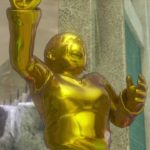 ドラクエ11 感想81話 『黄金のご婦人像』
