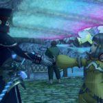 ゼノブレイド2 感想46話 『攻めるホムラちゃん』