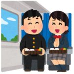 中編 電車で隣に座ってくれなかった編 雑談59