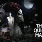 THE QUIET MAN 1話 『クワイエットマン!』