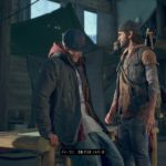 DAYSGONE(デイズゴーン) 感想17話 『ポーカーやるぜ』