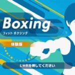 FitBoxing体験版 感想・評価 単発69