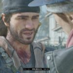 DAYSGONE(デイズゴーン) 感想28話 『スキッゾ×ディーコン』