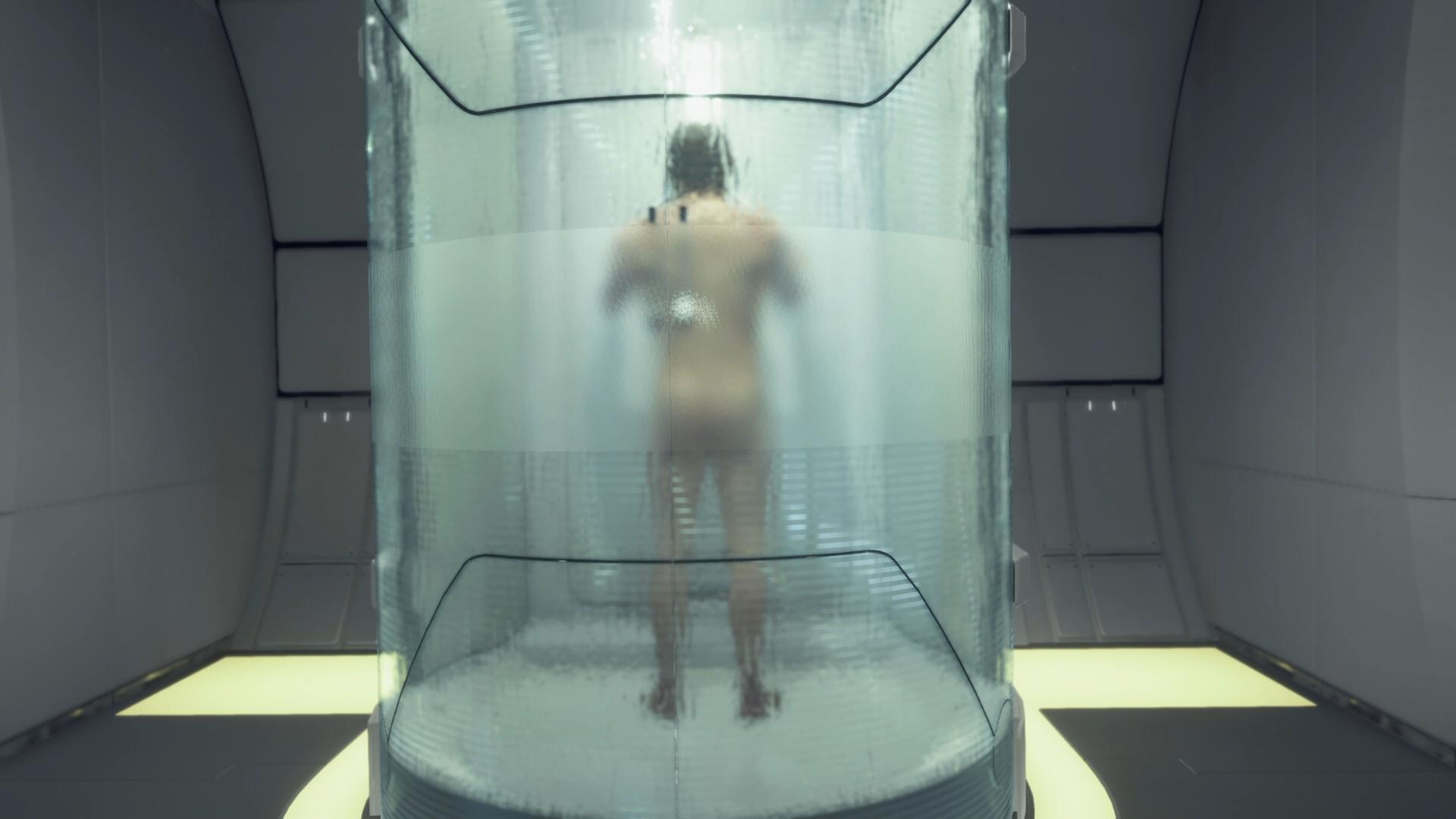 シャワー てこ に 意味 いよ 浴び 先