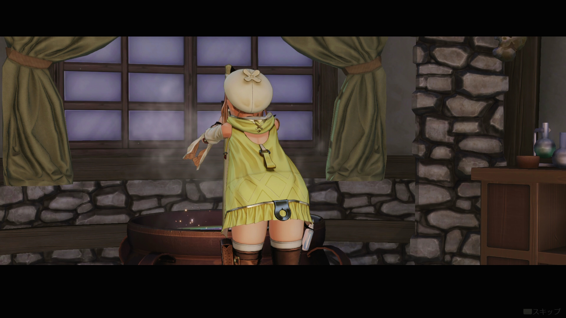 の 感想 ライザ アトリエ 【ネタバレなし】ライザのアトリエ2 完走した感想:ジールのブロマガ